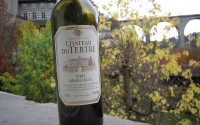 Bordeaux Wine