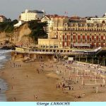 biarritz beaches